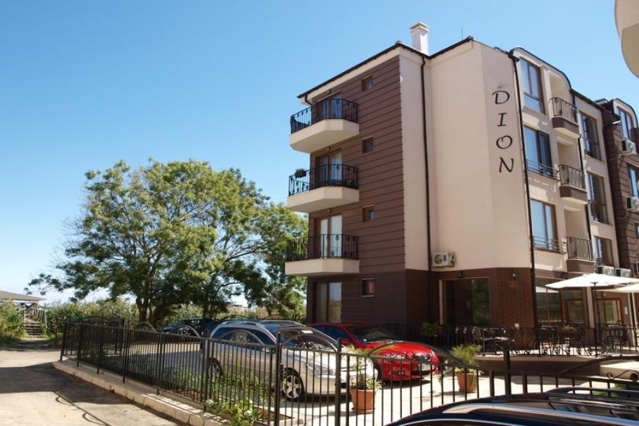 Apartmány Dion (fotografie 2)