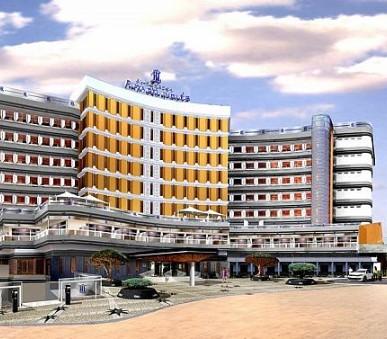 Hotel Suite Playa del Inglés
