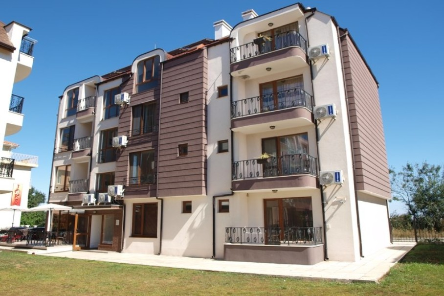 Apartmány Dion (fotografie 1)