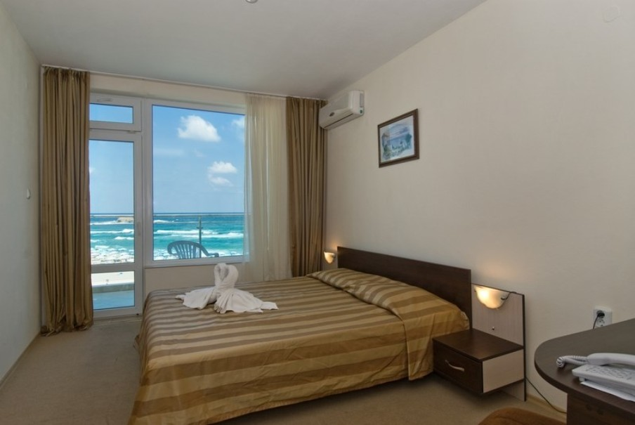 Hotel Sunrise (fotografie 3)