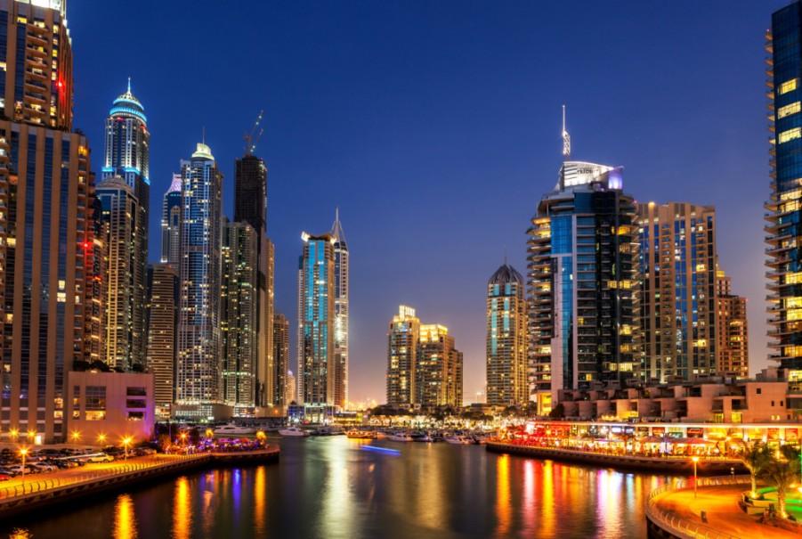 Perly Emirátů s koupáním - akce senior 50+ (fotografie 6)