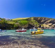 Magický Cornwall