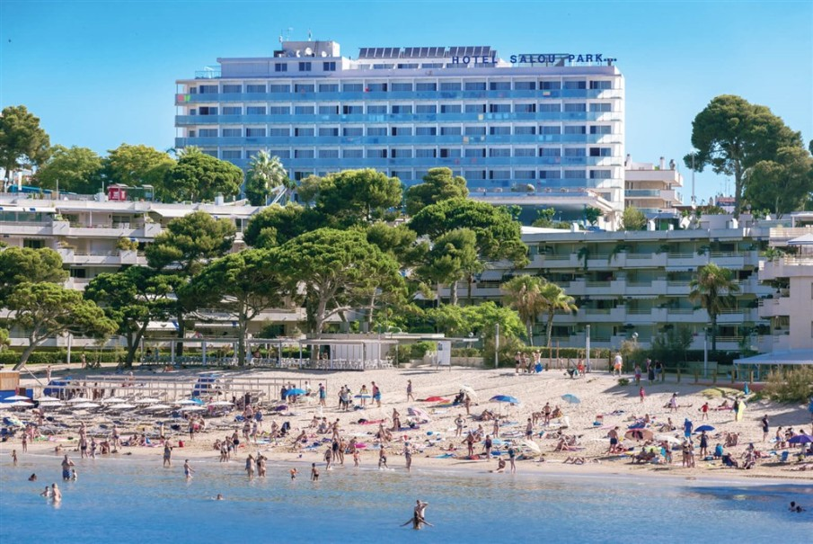 Hotel Salou Park Resort II (fotografie 2)