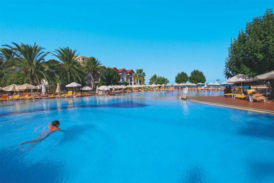 Hotel Salamis Bay Conti (fotografie 7)