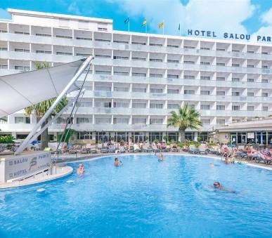 Hotel Salou Park Resort II (hlavní fotografie)