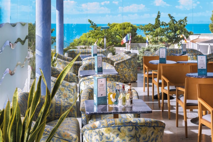 Hotel Salou Park Resort II (fotografie 7)
