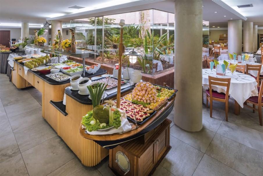 Hotel Salou Park Resort II (fotografie 5)