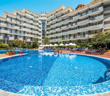 Hotel Perla (hlavní fotografie)