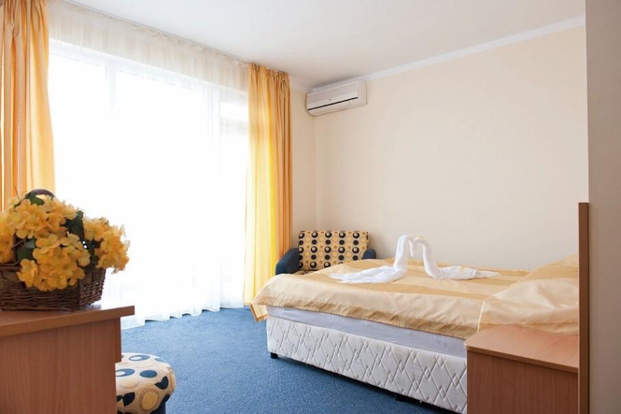 Hotel Sveti Dimitar (fotografie 5)
