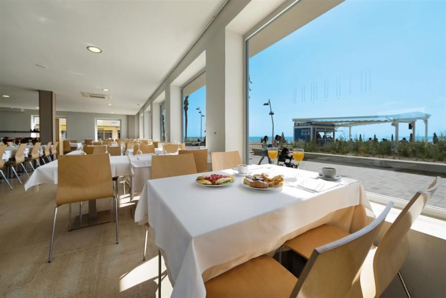 Hotel Miramar Calafell (fotografie 11)