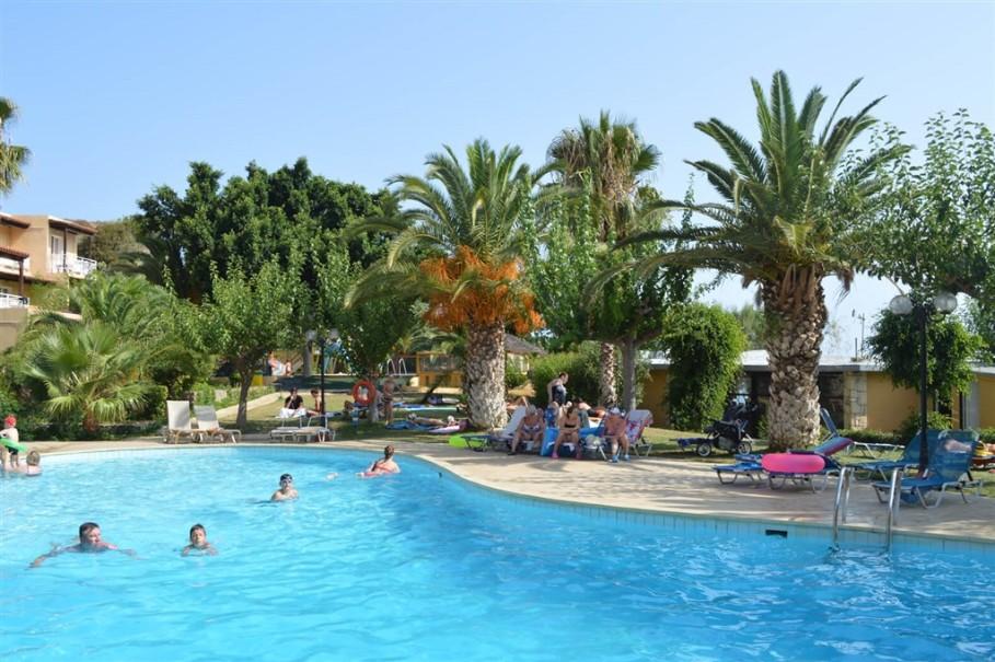 Hotel Talea Beach (fotografie 13)