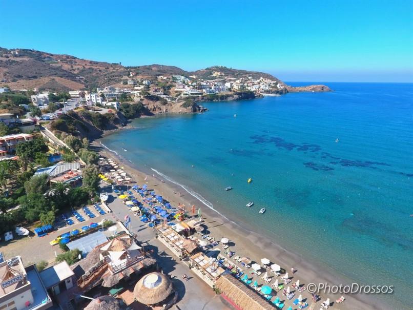 Hotel Talea Beach (fotografie 16)