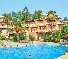 Hotel Talea Beach