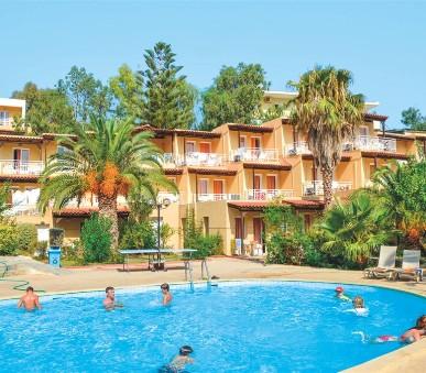 Hotel Talea Beach (hlavní fotografie)