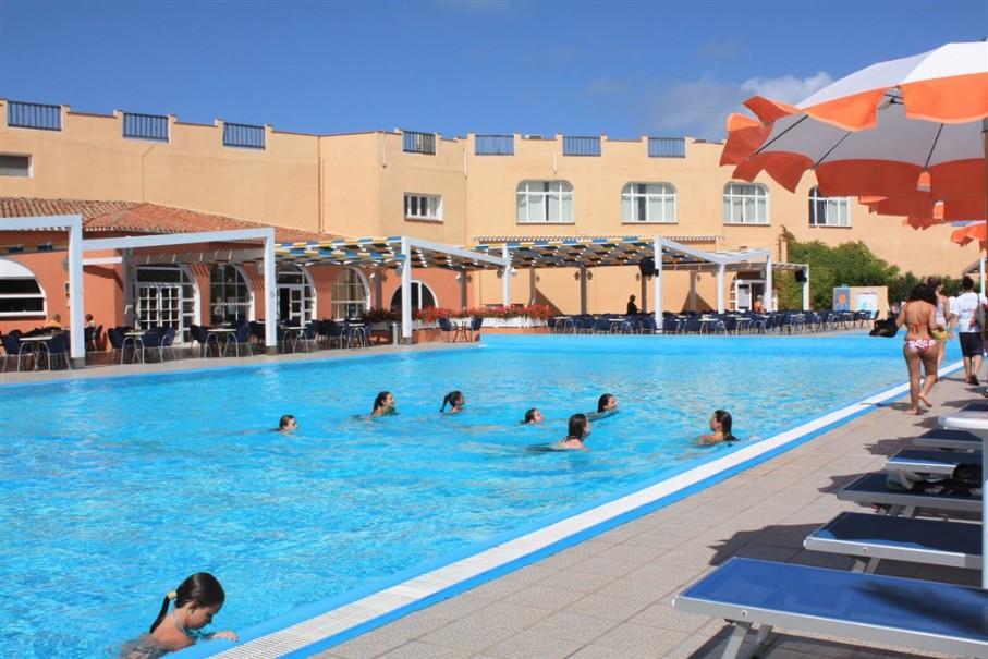 Hotel Marmorata Village (fotografie 1)