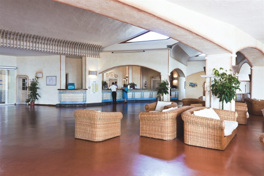Hotel Marmorata Village (fotografie 10)