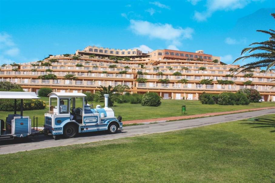 Hotel Marmorata Village (fotografie 8)