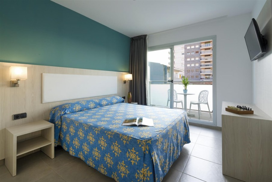Hotel Miramar Calafell (fotografie 13)