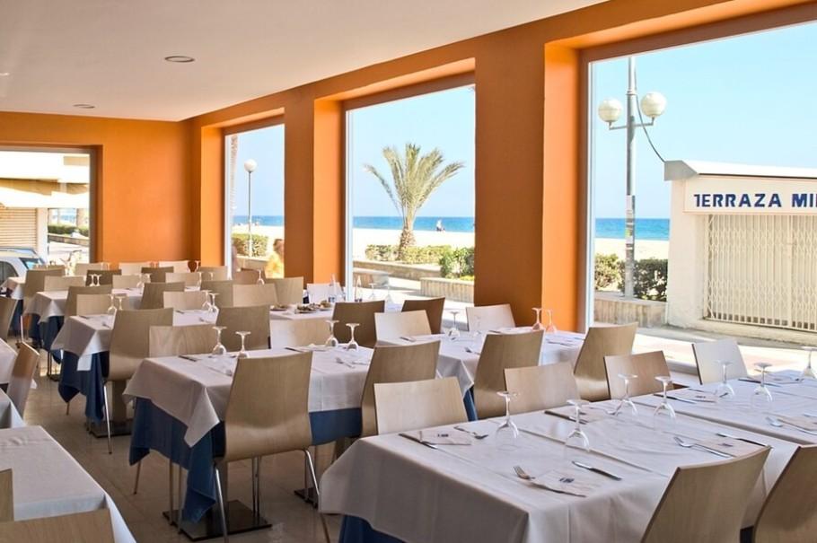 Hotel Miramar Calafell (fotografie 10)