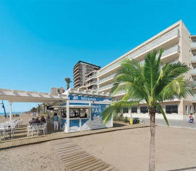 Hotel Miramar Calafell (hlavní fotografie)