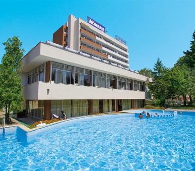 Hotel Tishina