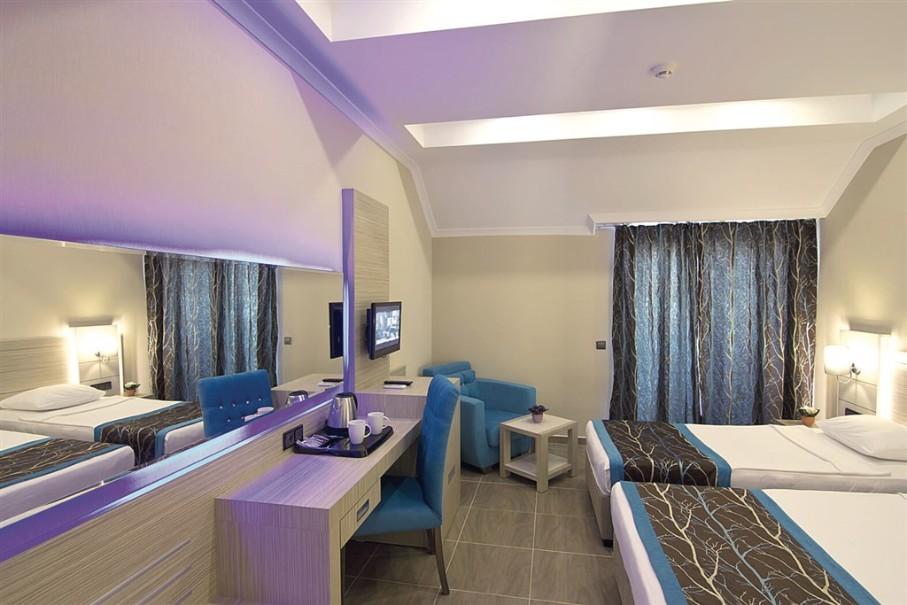 Hotel Katya (fotografie 4)