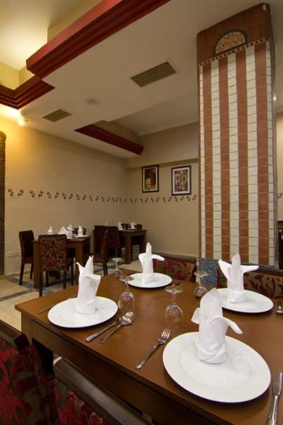Hotel Katya (fotografie 10)