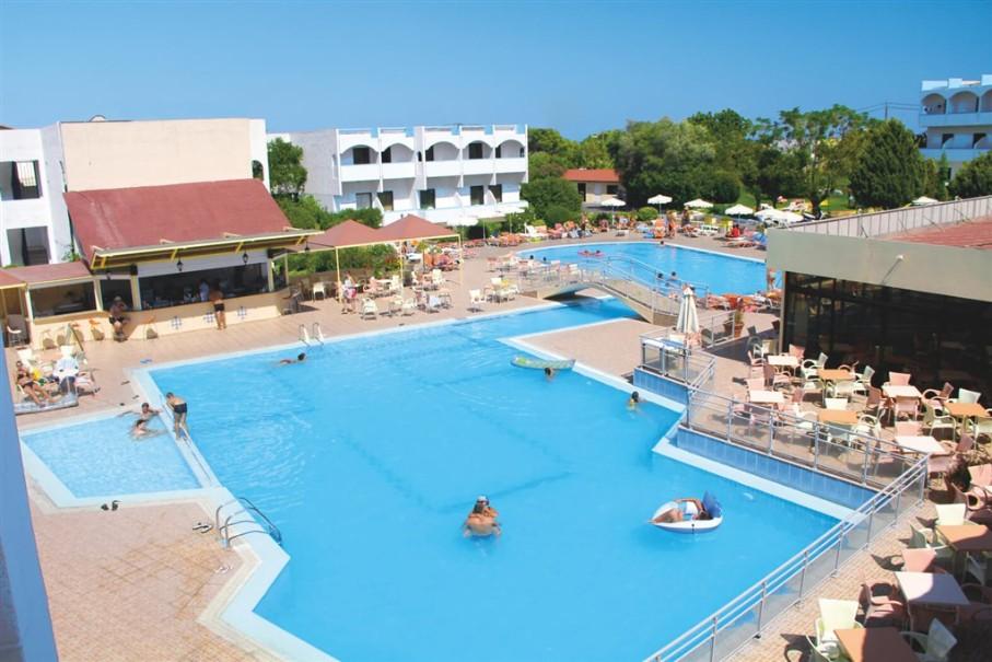 Hotel Evi (fotografie 5)