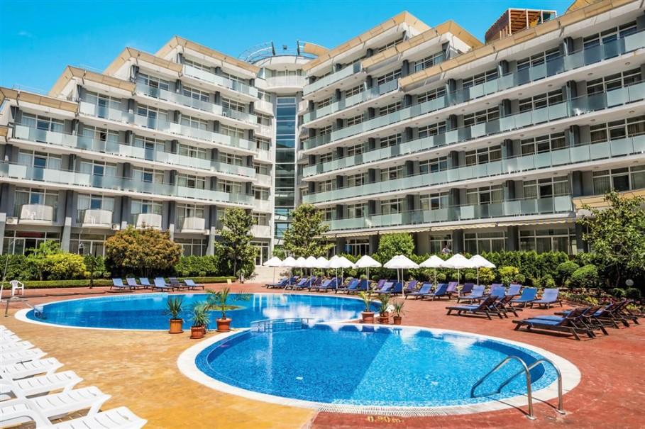 Hotel Perla (fotografie 7)