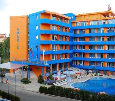 Hotel Amaris (hlavní fotografie)