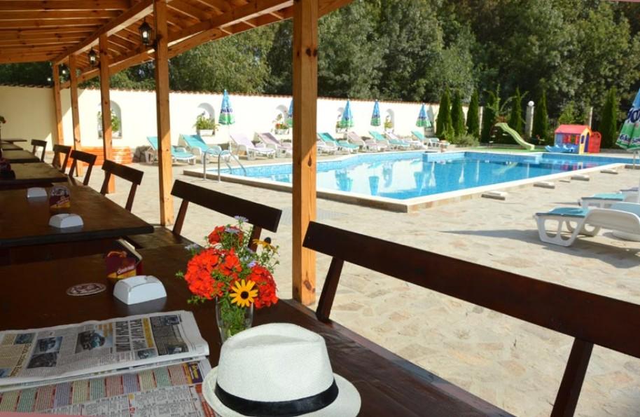 Hotel Inna (fotografie 19)