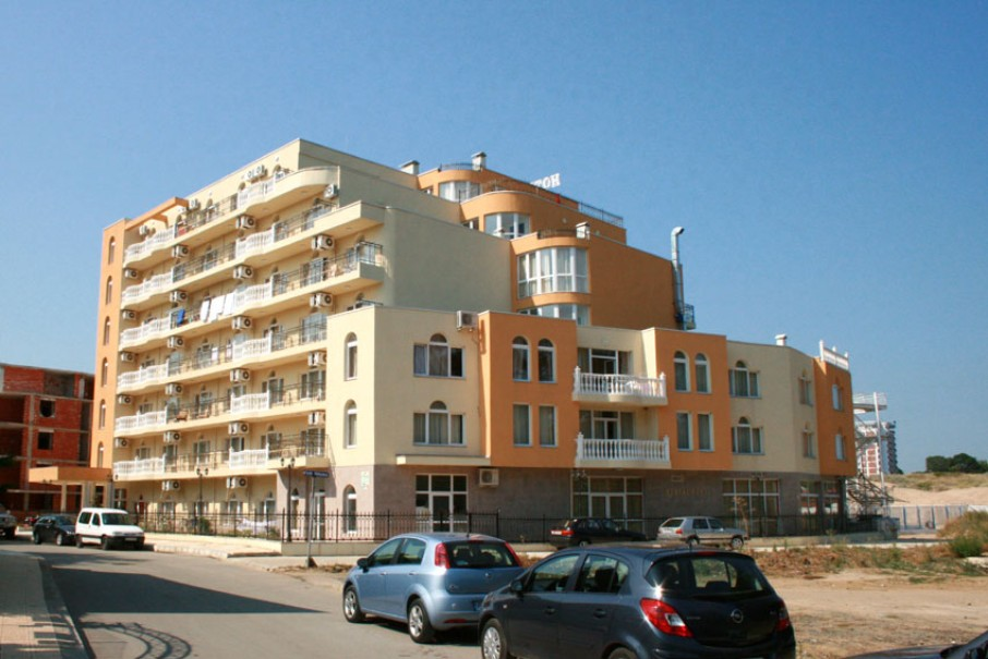 Hotel Princess Residence (fotografie 4)