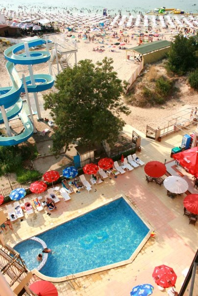 Hotel Princess Residence (fotografie 9)