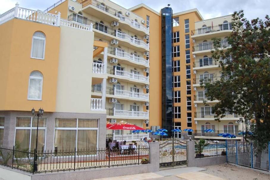 Hotel Princess Residence (fotografie 11)