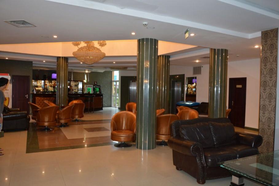 Hotel Princess Residence (fotografie 12)