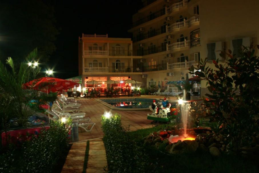 Hotel Princess Residence (fotografie 14)