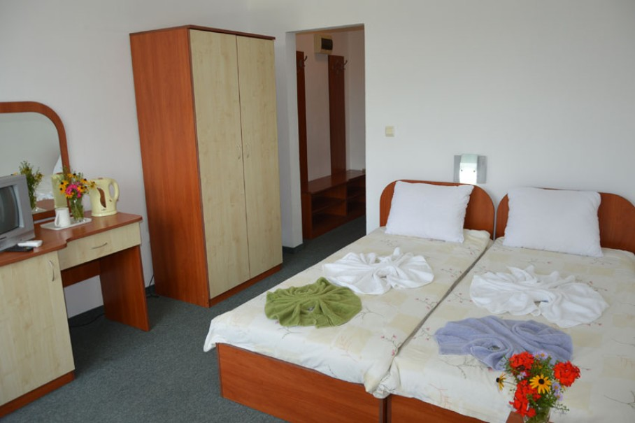 Hotel Inna (fotografie 3)