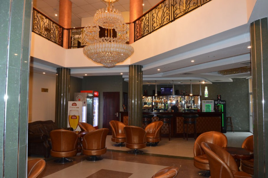 Hotel Princess Residence (fotografie 13)