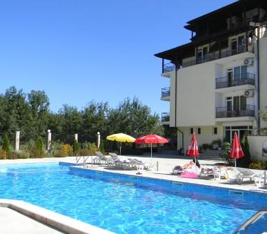 Hotel Inna (hlavní fotografie)