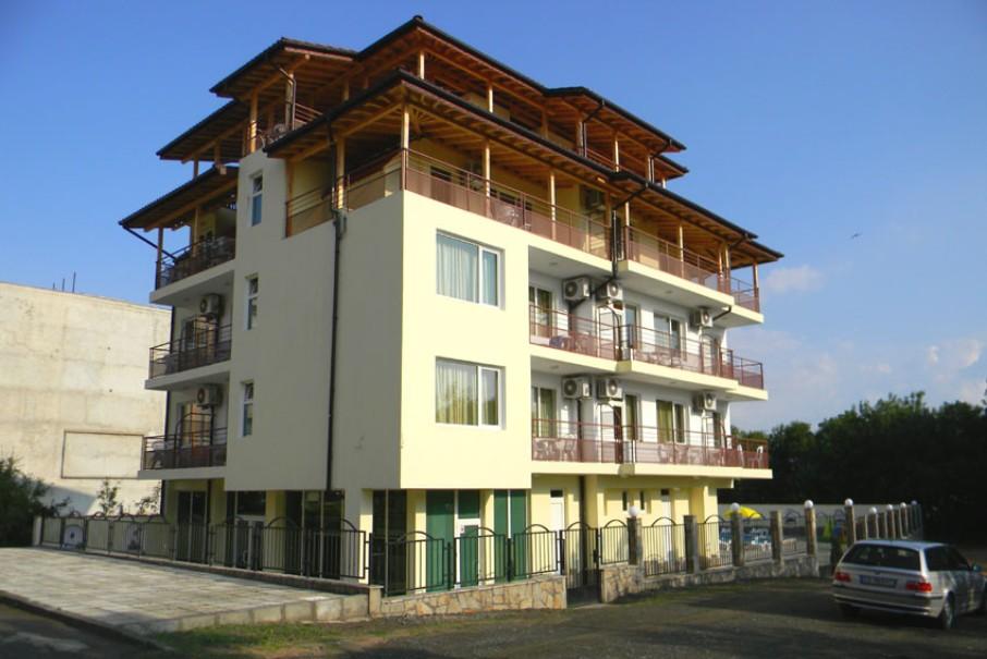 Hotel Inna (fotografie 4)