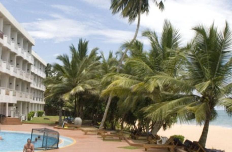 Hotel Induruwa Beach (fotografie 2)