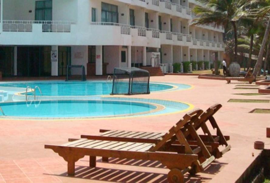 Hotel Induruwa Beach (fotografie 3)