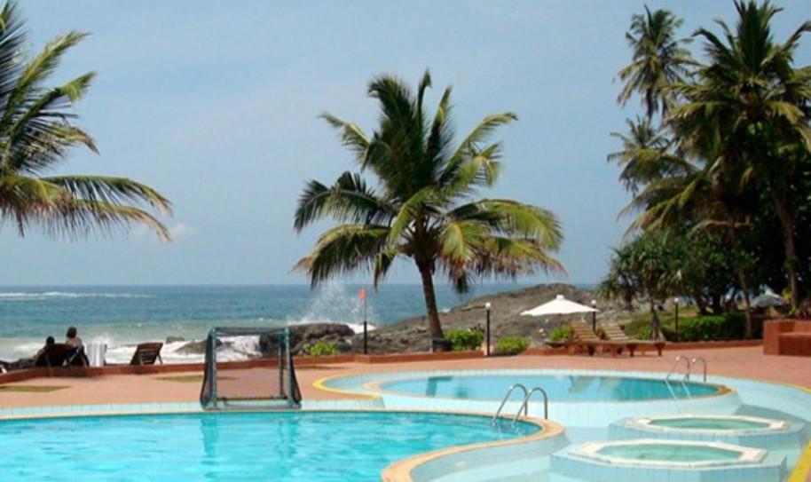 Hotel Induruwa Beach (fotografie 5)