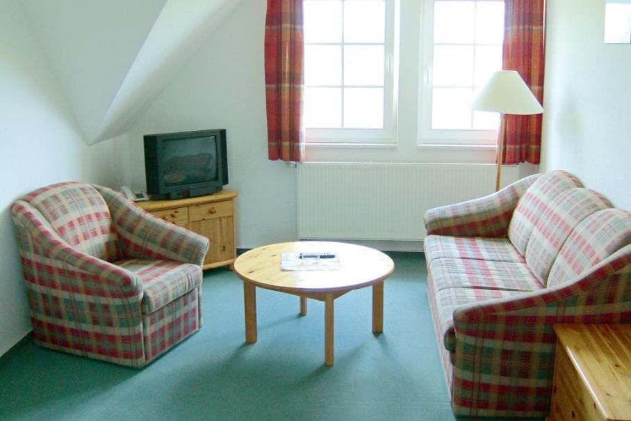 Hotel a apartmány Jägerhof (fotografie 3)