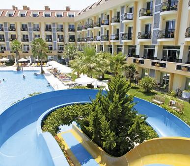 Hotel Camyuva Beach