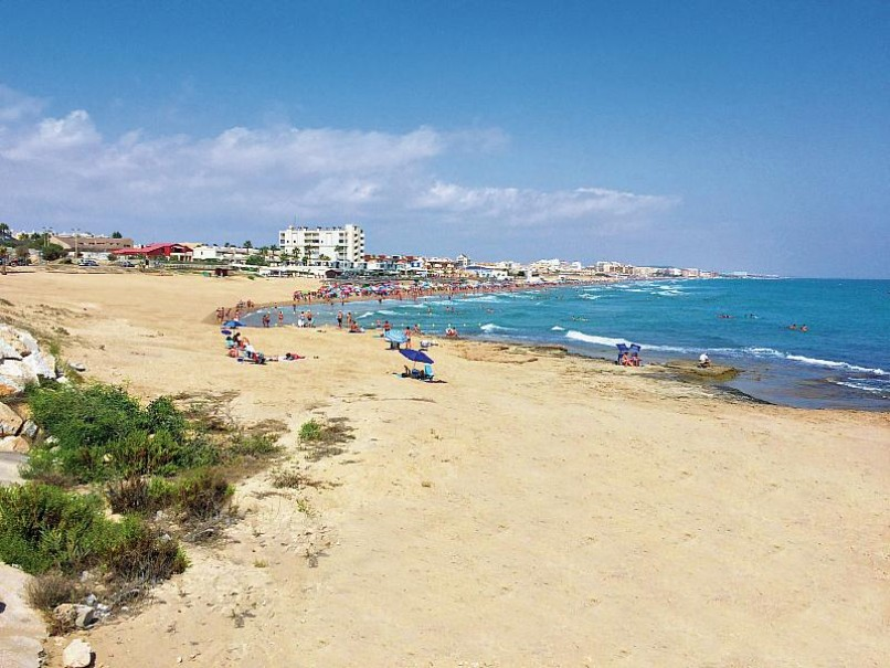 Hotel Playas De Torrevieja (fotografie 5)