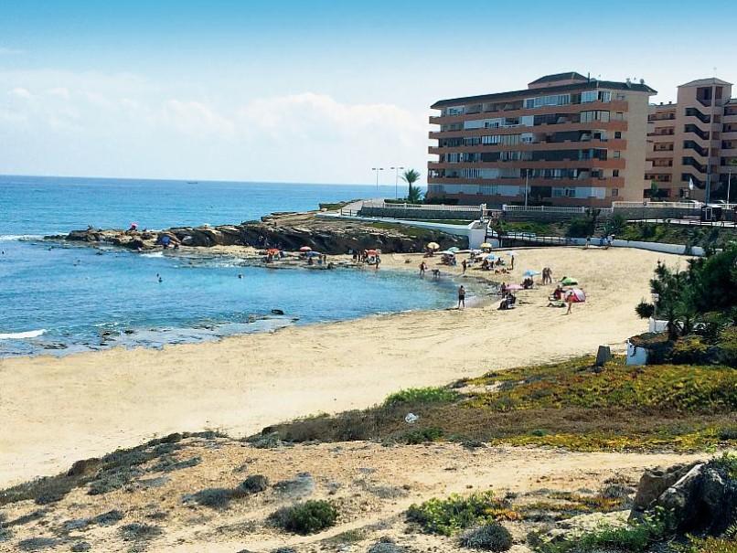 Hotel Playas De Torrevieja (fotografie 4)