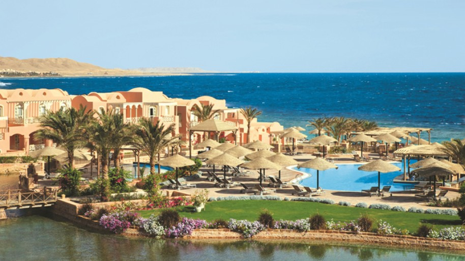 Hotel Radisson Blue Resort (fotografie 1)