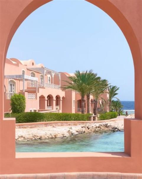 Hotel Radisson Blue Resort (fotografie 3)