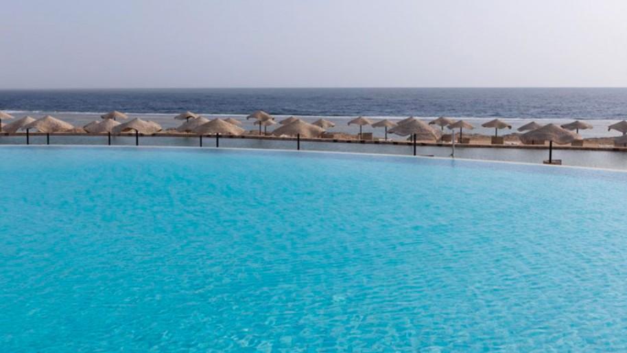Hotel Radisson Blue Resort (fotografie 4)